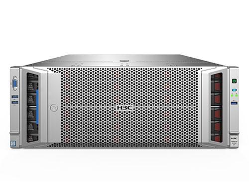 H3C UniServer R5300 G3机架式德赢尤文图斯网址,助力人工智能