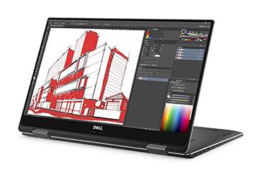 戴尔Dell Precision 5530二合一移动工作站(酷睿四核 i7-8706G丨16G内存丨512GB固态丨AMD 4G独显丨15.6英寸 触控丨Windows 10丨3年白金vwin德赢体育网址)