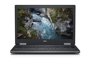 Dell Precision 7530移动工作站(酷睿六核 i7-8750H丨16G内存丨512GB PCIe固态丨P3200 6G独显丨15.6英寸丨Windows 10丨3年上门vwin德赢体育网址)
