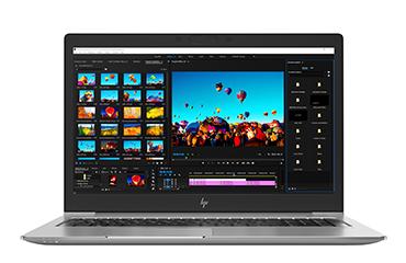 惠普HP ZBook 15u G5 移动工作站(酷睿四核 i5-8250U丨8G内存丨256GB PCIe固态盘丨AMD WX 3100 2G独显丨15.6英寸丨Win10丨1年保修)